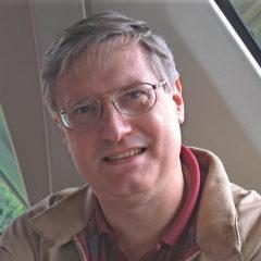 Author GoH - Jack Campbell